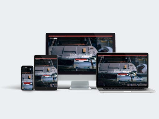 Segensworth Automobiles Ltd
