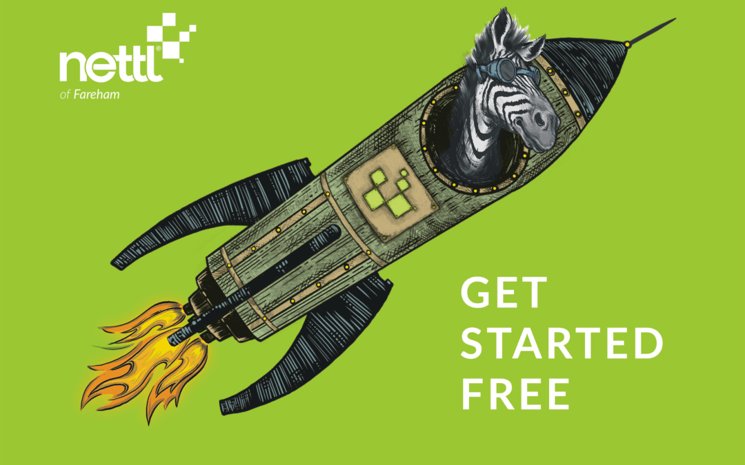 Get Started Free!