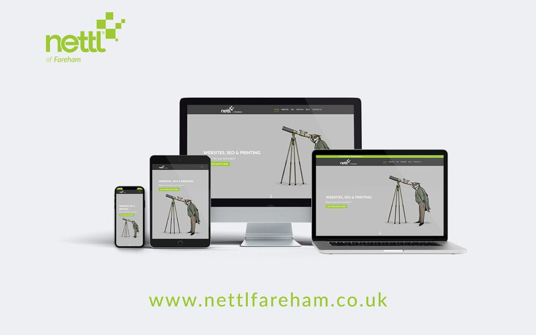 Time to update your website?