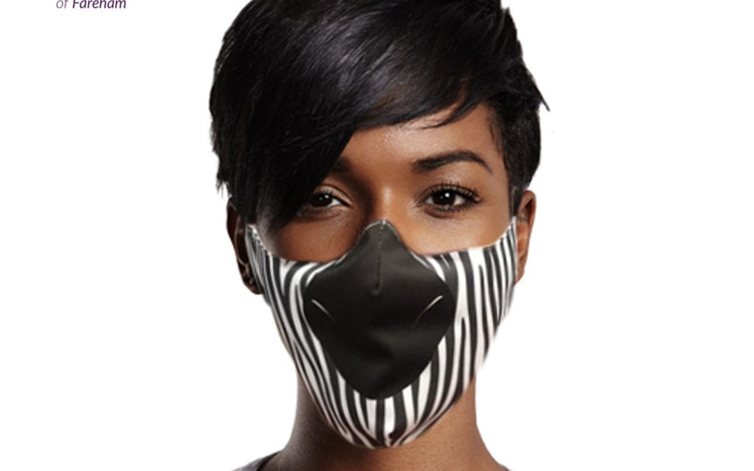 Protect the NHS! Get your face mask from Nettl of Fareham to keep safe in style!