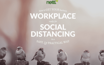 Is your business ready for social distancing?