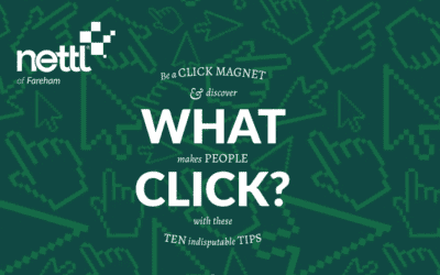 What makes people click?