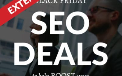 Extended SEO Deals